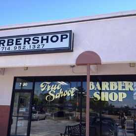 Photo of True School Barbershop