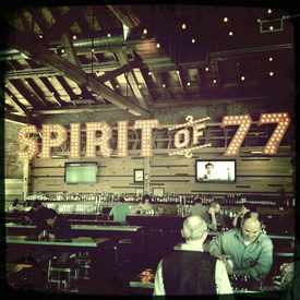Photo of Spirit of 77