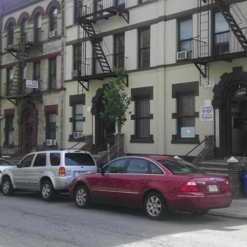 photo of 575 West 177th Street at 583 West 177th Street New York NY 10033