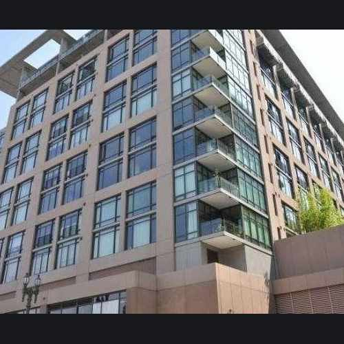 photo of Lofts Downtown Los Angeles - LoftLivingLA.com at 1100 Wilshire Boulevard Los Angeles CA 90017