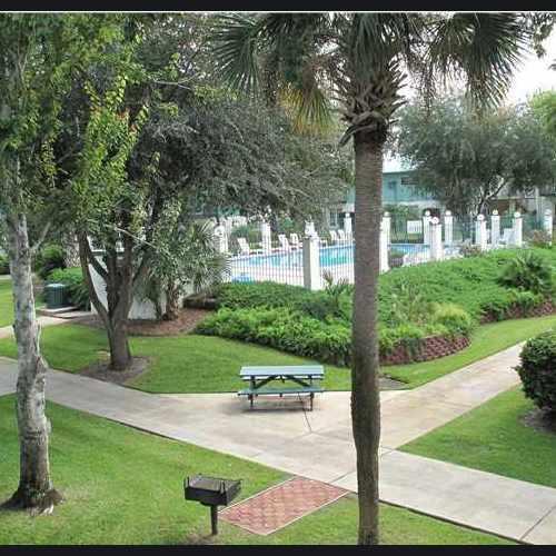 Landmark Apartment Condos, Panama City FL