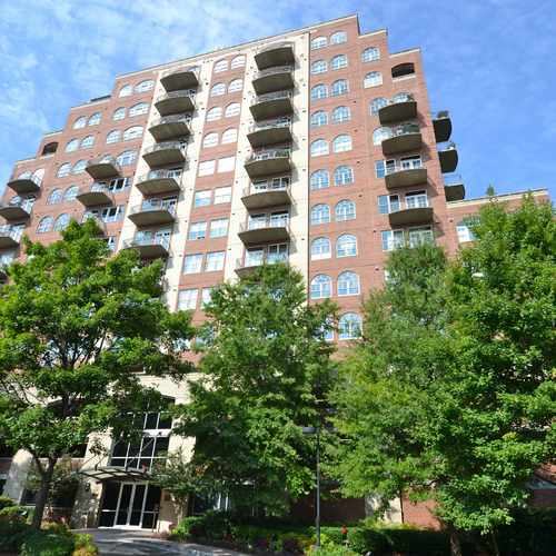 photo of Mathieson Exchange Lofts at 3180 Mathieson Drive Northeast Atlanta GA 30305