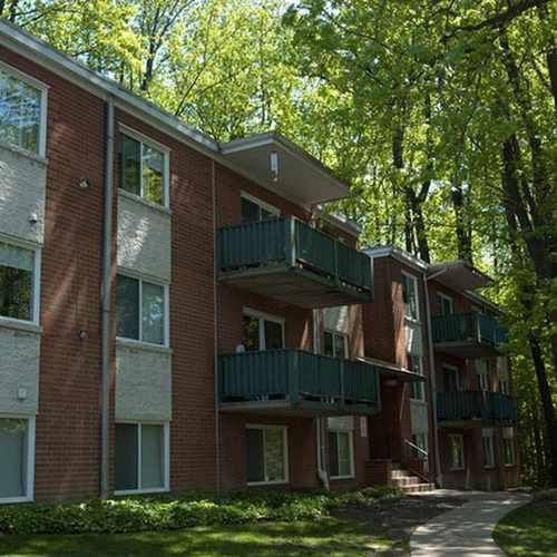 photo of Dorjul Apartments at 3403 Lancaster Pike Wilmington DE 19805