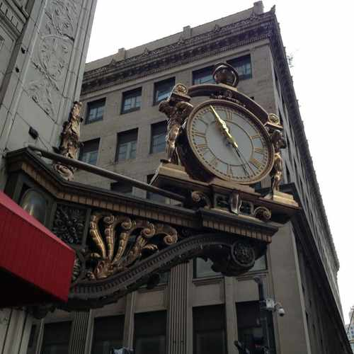 photo of Macy's - Pittsburgh at 400 Fifth Avenue Pittsburgh PA 15219