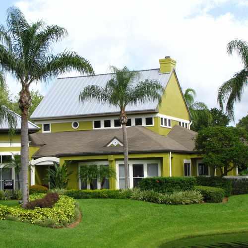 Park At Portofino Apartments, Brandon FL