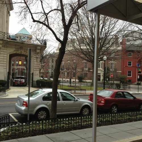 photo of Archstone DuPont Circle at 1616 18th Street Northwest Washington DC 20009