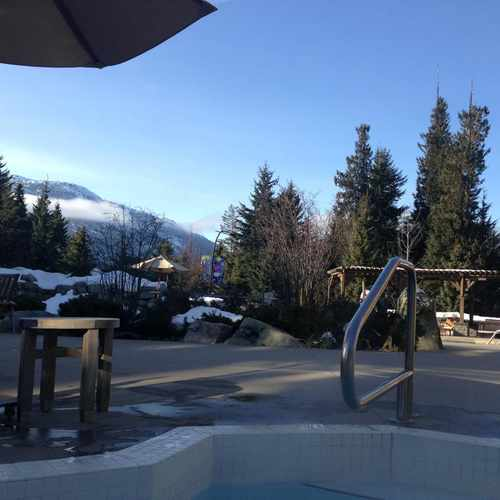 photo of Four Seasons Resort and Residences Whistler at 4591 Blackcomb Way Whistler BC Canada