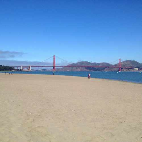 photo of Crissy Field at 1199 East Beach San Francisco CA 94129