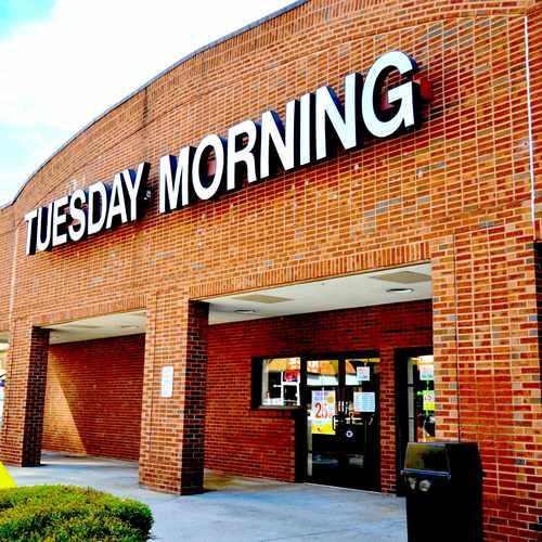 photo of Tuesday Morning at 931 Monroe Drive Northeast Atlanta GA 30308