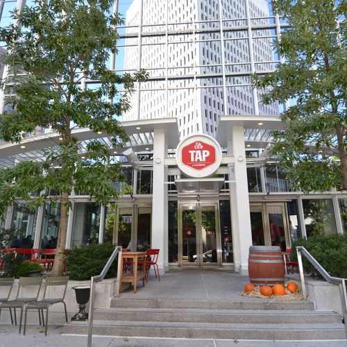Good Midtown Restaurants Atlanta