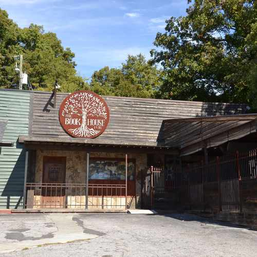 photo of The BookHouse Pub at 736 Ponce De Leon Avenue Northeast Atlanta GA 30306