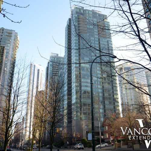 photo of Vancouver Extended Stay at 1288 West Georgia Street Vancouver BC Canada
