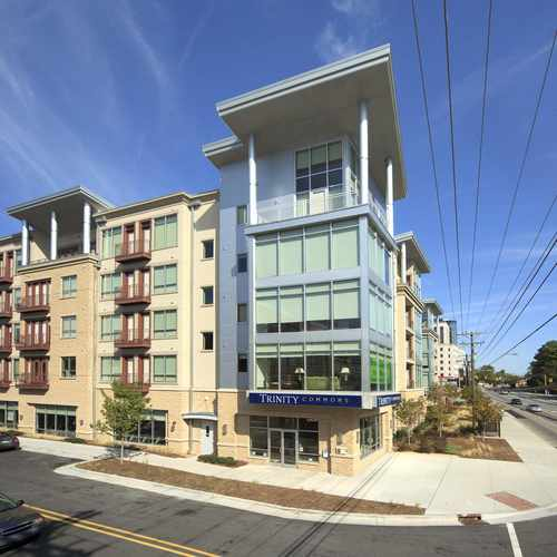 photo of Trinity Commons at Erwin at 2530 Erwin Road Durham NC 27705
