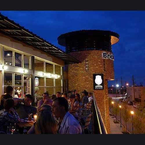 Photo Of 5 Seasons Westside Restaurant And Brewery At 1000 Marietta Street NorthWest Atlanta GA 30318