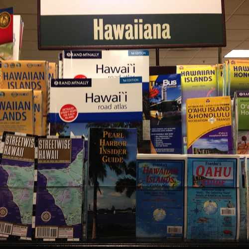 photo of Barnes & Noble at 1450 Ala Moana Boulevard Honolulu HI 96814