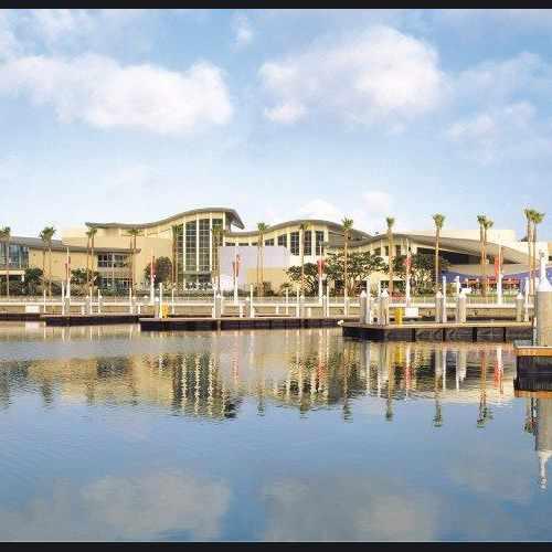 100 Aquarium Way, Long Beach CA