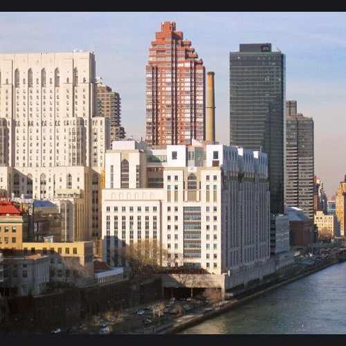 525 East 68th Street, New York NY