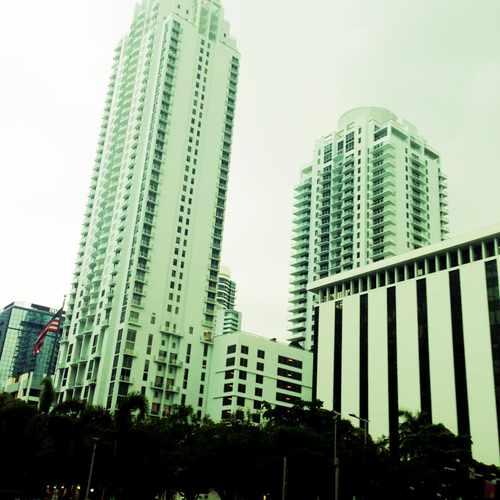 photo of Avenue On Brickell at 1060 Brickell Avenue Miami FL 33131