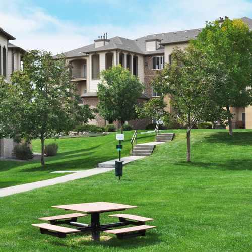 photo of Lambertson Farms Luxury Apartment Homes at 10260 Washington Street Thornton CO 80229
