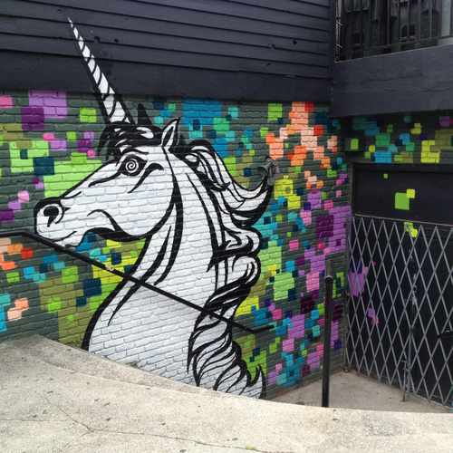 photo of The Drunken Unicorn at 736 Ponce De Leon Avenue Northeast Atlanta GA 30306