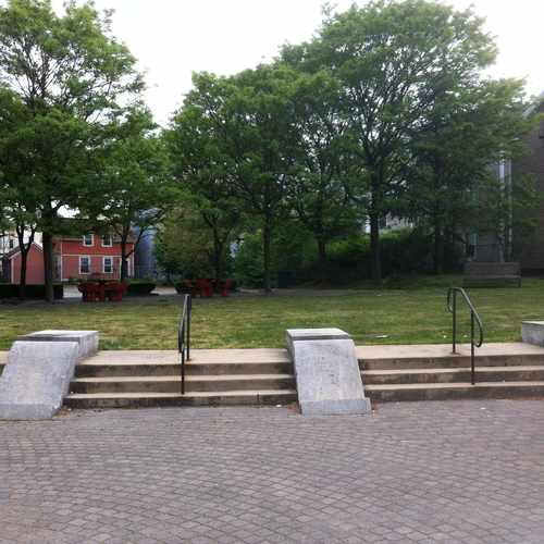 photo of St. John's Park at 33 Vinton Street Providence RI 02909