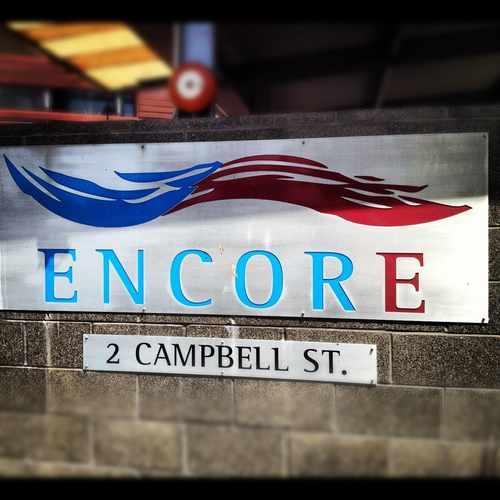 Cook Street Apartments: 2 Campbell Street, Brisbane QLD