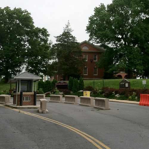 photo of Walter Reed Army Medical Center, Washington, DC at 1400 Aspen Street Northwest Washington DC 20012