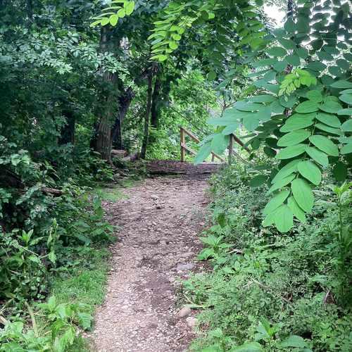 photo of Rock Creek Pathways at 3918 W Street Northwest Washington DC 20007