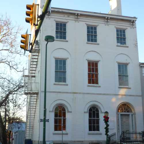 photo of Duncan Stiles House at 52 East High Street Carlisle PA 17013