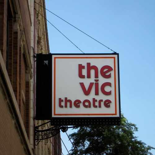 photo of Vic Theatre at 3145 North Sheffield Avenue Chicago IL 60657