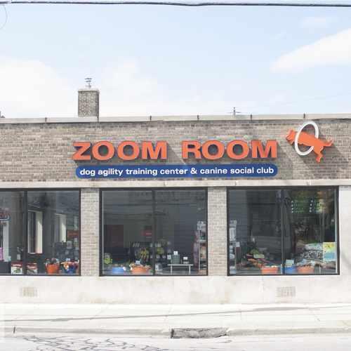 photo of Zoom Room Milwaukee at 1701 North Humboldt Avenue Milwaukee WI 53202
