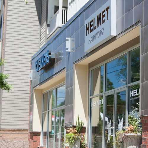 photo of HELMET West Midtown at 1133 Huff Road Northwest Atlanta GA 30318