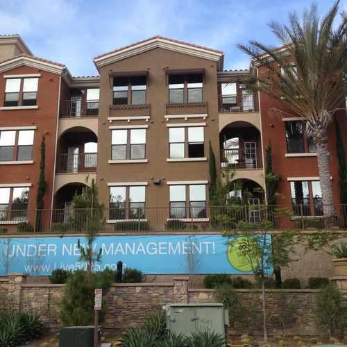 Collwood Apartments San Diego