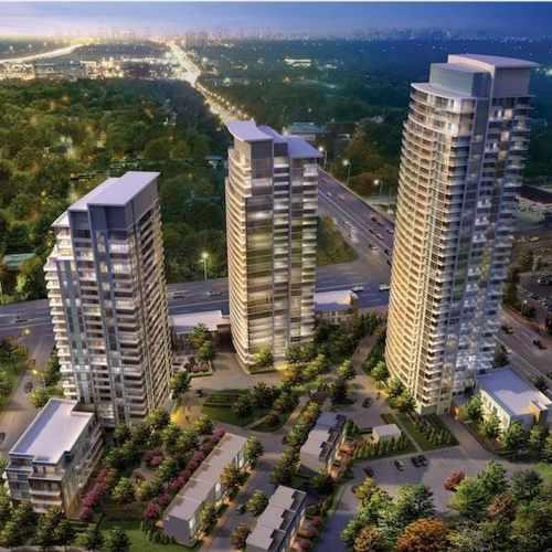 Elm Grove Apartments, Toronto ON