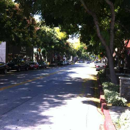 photo of Burbank Village Walk at 150 South San Fernando Boulevard Burbank CA 91502