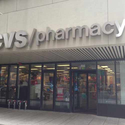 photo of CVS/pharmacy at 225 North Columbus Drive Chicago IL 60601