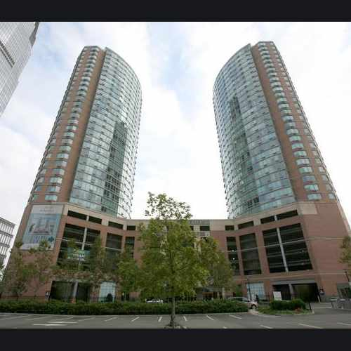 photo of Liberty Towers at 33 Hudson Street Jersey City NJ 07302