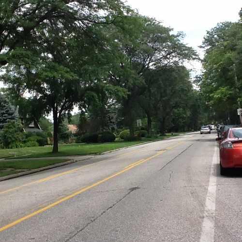 photo of Lake avenue at 10705 Lake Avenue Cleveland OH 44102