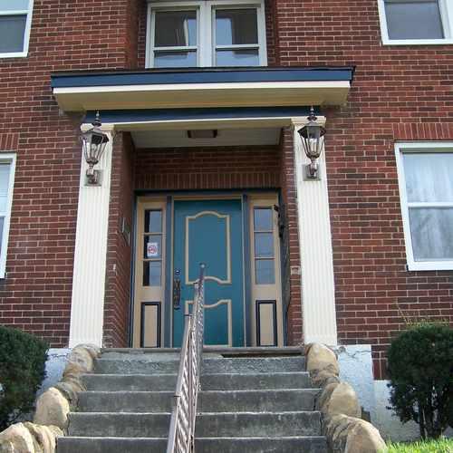 photo of 378 Elm Ave at 378 Elm Avenue Roanoke VA 24016