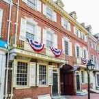Photo of Franklin Post Office in Center City East, Philadelphia