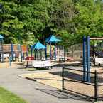 Photo of Playground in Upper Washington - Spring Street, Boston