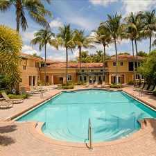 Rental info for Coconut Palm Club