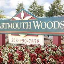 Rental info for Dartmouth Woods