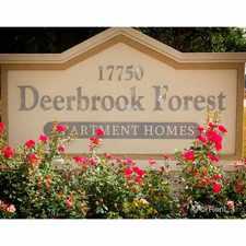 Rental info for Deerbrook Forest