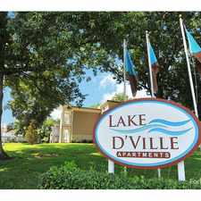 Rental info for Lake D'Ville