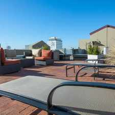 Rental info for Geary Courtyard in the Lower Nob Hill area
