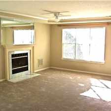 Rental info for Condo for rent Riverwalk Chesapeake