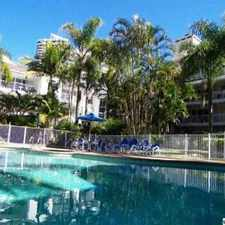 Rental info for CHIDORI COURT - 2 BEDROOM FURNISHED UNIT - ONE BLOCK FROM THE BEACH!! in the Gold Coast area