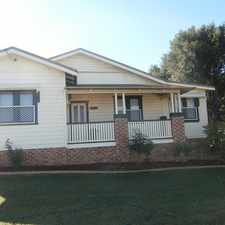 Rental info for Home Sweet Home in the Bomaderry area