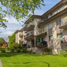 Rental info for Holly Tree Apartments